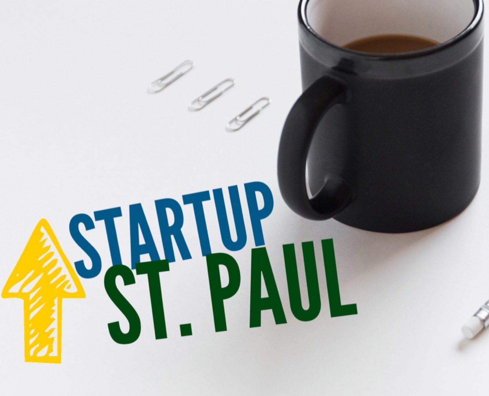 Startup St Paul